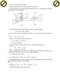Giáo trình hình thành hệ thống ứng dụng nguyên lý giao thoa các chấn động trong bước sóng p5