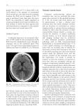 EMERGENCY NEURORADIOLOGY - PART 5