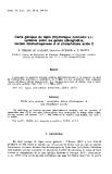 """báo cáo khoa học: """"Carte  génique du lapin (Oryctolagus cuniculus L.) : synténie entre les gènes utéroglobine, lactate déshydrogénase A et phosphatase acide 2"""""""