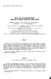 """báo cáo khoa học: """"Deux cas de freemartinisme chez des moutons Romanov (Ovis aries)"""""""