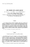 "báo cáo khoa học: ""Sire evaluation with uncertain paternity"""