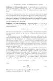 Advanced Robotics - Control of Interactive Robotic Interfaces Volume 29 Part 2