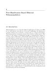 Advanced Robotics - Control of Interactive Robotic Interfaces Volume 29 Part 8