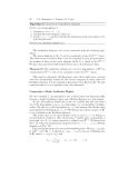 Effective Computational Geometry for Curves & Surfaces - Boissonnat & Teillaud Part 5