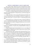 KHÍ TƯỢNG NÔNG NGHIỆP ( Đặng Thị Hồng Thủy - NXB Đại học Quốc gia Hà Nội ) - CHƯƠNG 3