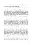 KHÍ TƯỢNG NÔNG NGHIỆP ( Đặng Thị Hồng Thủy - NXB Đại học Quốc gia Hà Nội ) - CHƯƠNG 4