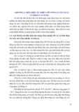 KHÍ TƯỢNG NÔNG NGHIỆP ( Đặng Thị Hồng Thủy - NXB Đại học Quốc gia Hà Nội ) - CHƯƠNG 6