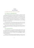 VẬT LÝ BIỂN ( Đinh Văn Ưu - Nguyễn Minh Huấn - NXB Đại học Quốc gia Hà Nội ) - Chương 5