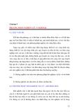 VI KHÍ HẬU HỌC ( Lê Văn Mai - NXB Đại học Quốc gia Hà Nội ) - Chương 4