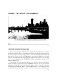 Thủy văn học và phân tích vùng ngập lụt ( ĐH Quốc Gia Hà Nội ) - Chương 1