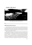 Thủy văn học và phân tích vùng ngập lụt ( ĐH Quốc Gia Hà Nội ) - Chương 4