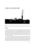 Thủy văn học và phân tích vùng ngập lụt ( ĐH Quốc Gia Hà Nội ) - Chương 8