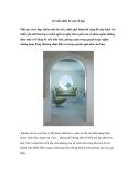 10 mẫu thiết kế cửa sổ đẹp