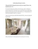 10 mẫu phòng tắm đẹp cho mùa hè
