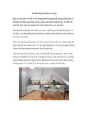 10 thiết kế phòng bếp ấn tượng