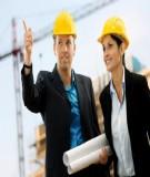 Bản thảo Quản lý dự án đầu tư xây dựng công trình