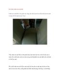 Các bước chăm sóc nội thất