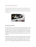 Thiết bị tự động đóng kín cửa kính ôtô