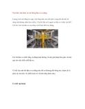 Tìm hiểu vận hành của hệ thống đậu xe tự động