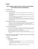 Giáo trình kiểm định ô tô - Chương 1