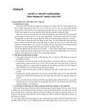 Giáo trình kiểm định ô tô - Chương 3