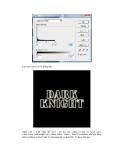 Giáo trình hình thành công cụ ứng dụng kỹ thuật Automate sắp xếp ảnh minh họa trong đồ họa p2