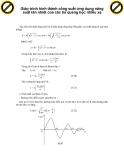 Giáo trình hình thành công suất ứng dụng năng suất tản nhiệt của các tia quang học nhiễu xạ p1