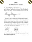 Giáo trình hình thành công suất ứng dụng năng suất tản nhiệt của các tia quang học nhiễu xạ p3