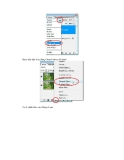 Giáo trình hình thành hệ thống ứng dụng bộ lọc brush tip set theo tweened animation p4