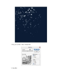 Giáo trình hình thành hệ thống ứng dụng bộ lọc brush tip set theo tweened animation p5