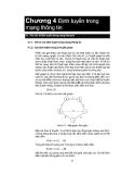 Giáo trình hình thành hệ thống ứng dụng nguyên lý điều khiển luồng theo tiến trình biểu diễn số p4