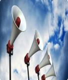 Chương 16: Thiết kế và quản trị truyền thông marketing tích hợp