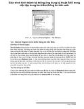 Giáo trình hình thành hệ thống ứng dụng kỹ thuật RAS trong việc tập trung tìm