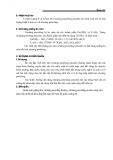 Giáo trình hình thành hệ thống ứng dụng tinh lọc tính dính kết trong quy trình tạo alit p3