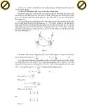 Giáo trình phân tích khả năng ứng dụng những khoảng cách trong thiên văn nhật động p3