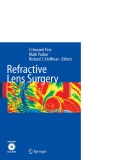 Refractive Lens Surgery (part 1)