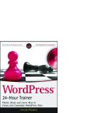 WordPress 24- Hour Trainer