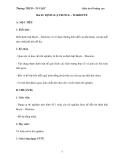 Bài 45. ĐỊNH LUẬT BOYLE – MARIOTTE