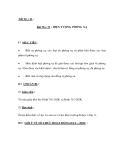 Bài 70 + 71 : HIỆN TƯỢNG PHÓNG XẠ