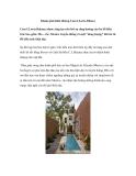 Khám phá thiên đường Casa LLuvia Blanca