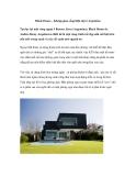Black House – Không gian sống hiện đại ở Argentina