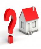 Tổng quan về dịch vụ môi giới bất động sản