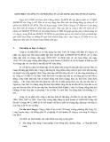 THỊ TRƯỜNG CHỨNG KHOÁN - GIỚI THIỆU VỀ CÔNG TY CỔ PHẦN ĐẦU TƯ & XÂY DỰNG SAO MAI