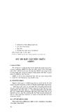 Sổ tay thầy thuốc thực hành tập 2 part 2