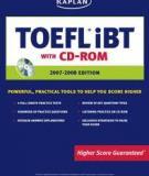 TOEFL WRITING TOPICS AND MODEL ESSAYS - PART 6