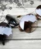 Chọn kính mát sành điệu cho mọi kiểu gương mặt
