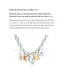 Những chiếc khóa ngọt ngào của Tiffany & Co
