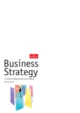 business strategy a guide to effective decision making phần 1