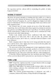 Crisis Management phần 3