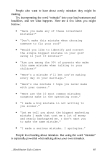 How to Write  Blockbuster Sales Letters phần 4